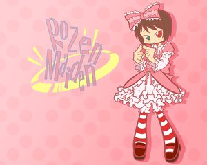 Rating: Safe Score: 6 Tags: bicolored_eyes lolita_fashion rozen_maiden souseiseki User: Oyashiro-sama