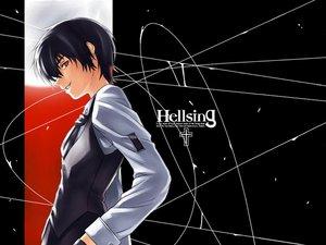 Rating: Safe Score: 8 Tags: hellsing User: Oyashiro-sama