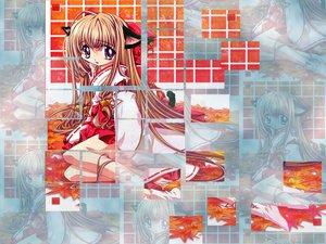 Rating: Safe Score: 1 Tags: animal_ears bell bow catgirl gensho_sugiyama japanese_clothes leaves long_hair miko ribbons User: Oyashiro-sama