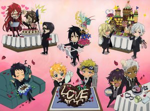 Rating: Safe Score: 31 Tags: agni all_male ashe_landers bard black_hair blonde_hair blue_eyes blush cake candy chibi chocolate finnian flowers food glasses green_eyes grell_sutcliff group kuroshitsuji lau male petals purple_eyes red_hair rose scan sebastian_michaelis soma_asman_kadar valentine william_t._spears User: Maho