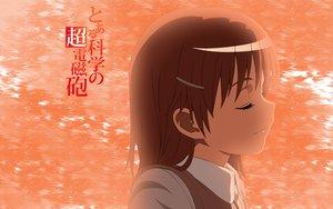 Rating: Safe Score: 27 Tags: brown_hair misaka_mikoto orange school_uniform short_hair to_aru_kagaku_no_railgun to_aru_majutsu_no_index water User: pantu