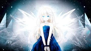 Rating: Safe Score: 144 Tags: blonde_hair blue_eyes dress ia long_hair suzuair_(bellsuzu) vocaloid User: FormX