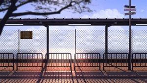 Rating: Safe Score: 27 Tags: clouds mclelun nobody original scenic shade sky tree water User: RyuZU