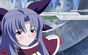Rating: Safe Score: 6 Tags: blush scrapped_princess zefiris User: Oyashiro-sama