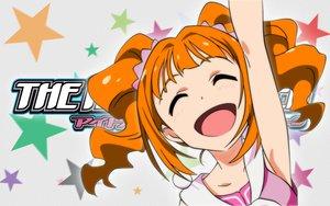Rating: Safe Score: 24 Tags: idolmaster takatsuki_yayoi User: meccrain