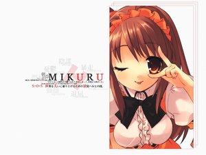 Rating: Safe Score: 20 Tags: asahina_mikuru itou_noiji suzumiya_haruhi_no_yuutsu white User: Oyashiro-sama