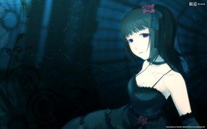 Rating: Safe Score: 36 Tags: amami_haruka dress idolmaster monmari User: kn8485909