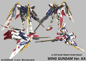 Rating: Safe Score: 25 Tags: gun gundam_wing mecha mobile_suit_gundam weapon white User: lost91colors