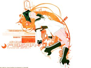 Rating: Safe Score: 15 Tags: air_gear orange simca User: Oyashiro-sama