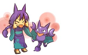 Rating: Safe Score: 26 Tags: gligar pokemon User: 秀悟