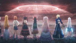 Rating: Safe Score: 186 Tags: angel_beats! artoria_pendragon_(all) date_a_live fate_(series) fate/stay_night group hakurei_reimu japanese_clothes kaname_madoka magic mahou_shoujo_madoka_magica miko misaka_mikoto rem_(re:zero) re:zero_kara_hajimeru_isekai_seikatsu saber sharpshooter52 sword sword_art_online tachibana_kanade to_aru_kagaku_no_railgun to_aru_majutsu_no_index tokisaki_kurumi touhou ultimate_madoka weapon yuuki_asuna User: gnarf1975