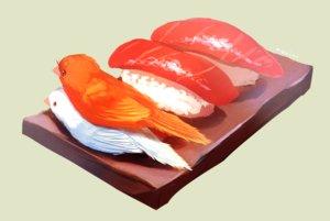 Rating: Safe Score: 50 Tags: animal bird food gray manino_(mofuritaionaka) nobody original signed User: otaku_emmy