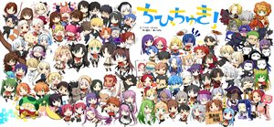Rating: Safe Score: 66 Tags: chibi fate_(series) fate/stay_night hanabana_tsubomi male tagme_(character) type-moon User: otaku_emmy