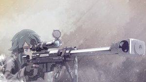 Rating: Safe Score: 41 Tags: gun gun_gale_online shinon_(sao) sword_art_online tagme_(artist) weapon User: kyxor