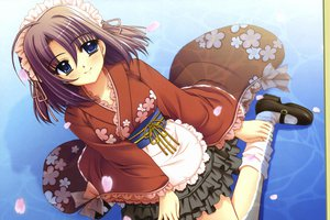 Rating: Safe Score: 18 Tags: nishimata_aoi tagme User: 秀悟