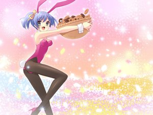 Rating: Safe Score: 9 Tags: flyable_heart game_cg itou_noiji User: 秀悟