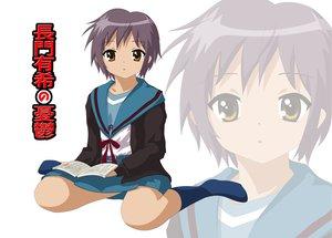 Rating: Safe Score: 15 Tags: nagato_yuki suzumiya_haruhi_no_yuutsu User: HawthorneKitty