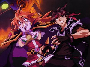 Rating: Safe Score: 17 Tags: lina_inverse orphen slayers User: Horo