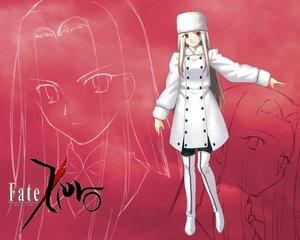 Rating: Safe Score: 40 Tags: fate_(series) fate/stay_night fate/zero irisviel_von_einzbern User: Oyashiro-sama