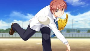 Rating: Safe Score: 21 Tags: all_male angel_beats! game_cg key male na-ga otonashi_yuzuru User: Tensa
