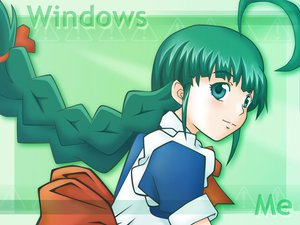 Rating: Safe Score: 3 Tags: anthropomorphism futaba me os-tan windows User: Oyashiro-sama