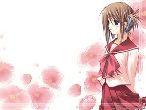 Rating: Safe Score: 8 Tags: aquaplus komaki_manaka leaf tagme_(artist) to_heart to_heart_2 watermark User: Oyashiro-sama