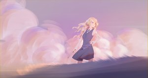 Rating: Safe Score: 28 Tags: diana_cavendish little_witch_academia maredoro User: FormX