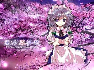 Rating: Safe Score: 5 Tags: izayoi_sakuya maid touhou User: Oyashiro-sama
