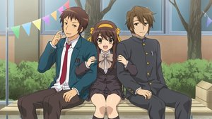 Rating: Safe Score: 49 Tags: game_cg hug koizumi_itsuki kyon male school_uniform suzumiya_haruhi suzumiya_haruhi_no_tsuisou suzumiya_haruhi_no_yuutsu tie User: SciFi