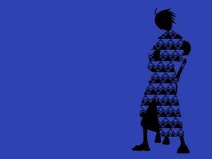 Rating: Safe Score: 14 Tags: blue itoshiki_nozomu sayonara_zetsubou_sensei silhouette tsunetsuki_matoi User: Oyashiro-sama