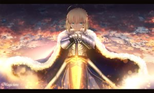 Rating: Safe Score: 77 Tags: artoria_pendragon_(all) fate_(series) fate/stay_night magicians saber User: luckyluna