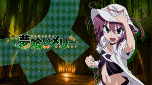 Rating: Safe Score: 65 Tags: merry_nightmare navel yumekui_merry User: acdie