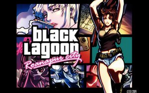 Rating: Safe Score: 131 Tags: balalaika black_lagoon grand_theft_auto parody revy User: kawaiiasuka