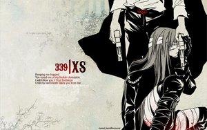Rating: Safe Score: 24 Tags: all_male katekyou_hitman_reborn male superbi_squalo xanxus User: Moony