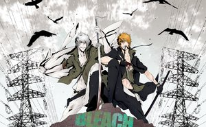 Rating: Safe Score: 20 Tags: 101sq all_male bleach jpeg_artifacts kurosaki_ichigo male tagme User: RyuZU