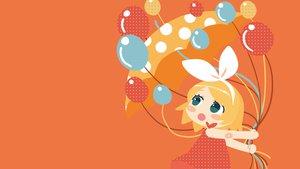 Rating: Safe Score: 35 Tags: chibi kagamine_rin neko_sakana orange vocaloid User: MissBMoon