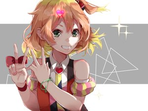 Rating: Safe Score: 8 Tags: freyja_wion macross_delta mugcup User: FormX