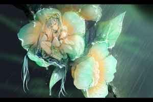 Rating: Safe Score: 84 Tags: aliasing hatsune_miku qi_he_ye vocaloid User: luckyluna