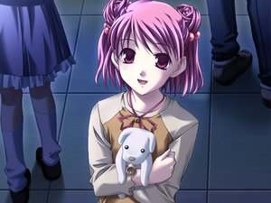Rating: Safe Score: 3 Tags: animal dog ever17 yagami_coco User: Oyashiro-sama
