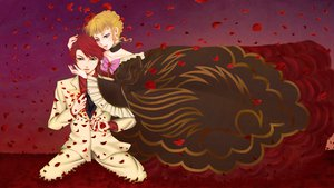 Rating: Safe Score: 18 Tags: beatrice male umineko_no_naku_koro_ni ushiromiya_battler User: HawthorneKitty