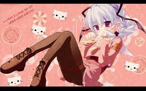 Rating: Safe Score: 26 Tags: animal canvas2_niji_iro_no_sketch cat fujinami_tomoko User: Maboroshi