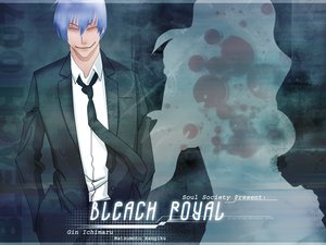 Rating: Safe Score: 1 Tags: all_male bleach ichimaru_gin male User: Oyashiro-sama
