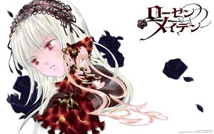 Rating: Safe Score: 35 Tags: goth-loli lolita_fashion peach-pit rozen_maiden shinku suigintou white User: Wiresetc