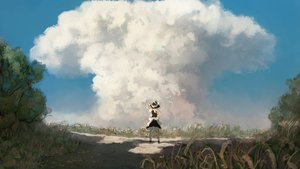 Rating: Safe Score: 45 Tags: clouds kirisame_marisa scenic touhou yuu-rin User: FormX