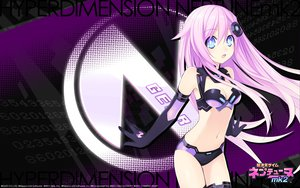Rating: Safe Score: 291 Tags: blue_eyes breasts cleavage elbow_gloves gloves hyperdimension_neptunia_mk2 long_hair nepgear purple purple_hair purple_sister tsunako User: opai