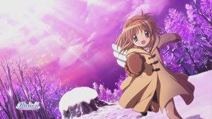 Rating: Safe Score: 47 Tags: kanon snow tsukimiya_ayu winter User: arganthonios