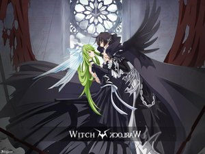 Rating: Safe Score: 75 Tags: brown_hair cc code_geass dress green_hair lelouch_lamperouge long_hair purple_eyes short_hair vector yellow_eyes User: Katsumi