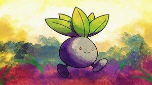 Rating: Safe Score: 16 Tags: close grass higa-tsubasa leaves nobody oddish pokemon polychromatic User: otaku_emmy