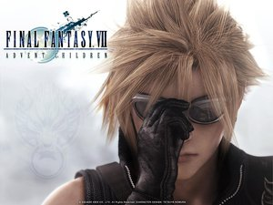 Rating: Safe Score: 21 Tags: cloud_strife final_fantasy final_fantasy_vii final_fantasy_vii_advent_children User: Oyashiro-sama