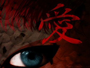 Rating: Safe Score: 21 Tags: all_male close gaara male naruto User: Oyashiro-sama